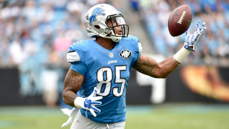 2016 Detroit Lions NFL Season Preview - Tight Ends