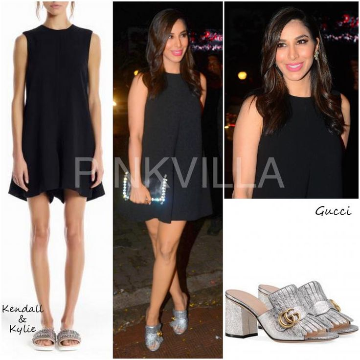 Celebrity Style,stella mccartney,gucci,Sophie Choudry,Kendall and Kylie,Jitesh Pillai Birthday Bash