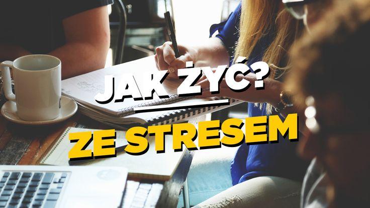 Jak nie pozwolić by stres Cię zeżarł i wyjść obronną ręką? Najlepiej za wczasu przygotować się do egzaminów i przyswoić sobie całość materiału – a to jak wiemy zdarza się studentom baaaaaardzo często ;) Mamy więc dla Was aż 5 skutecznych sposobów na walkę ze stresem! www.shakeit.pl
