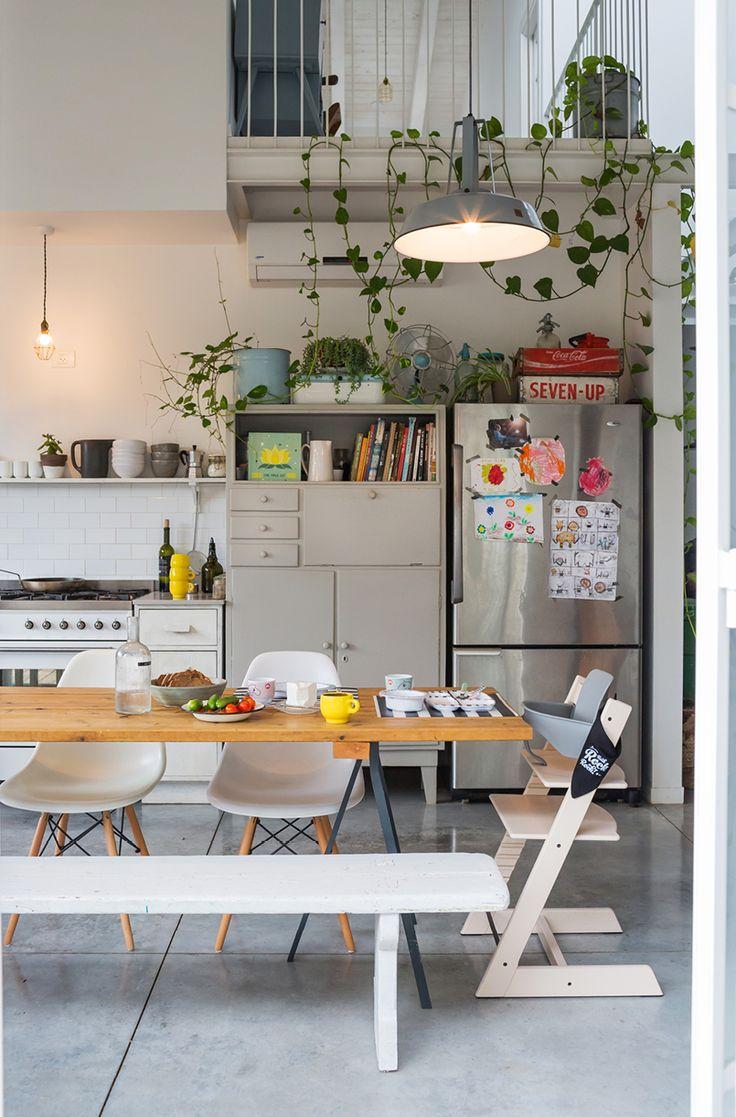 כיסא אוכל סטוקי STOKEE Cool & Bello | cool home