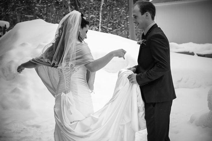 Photographe de Mariage et Vidéaste / Sébastien Turcotte / Beauce (Québec)