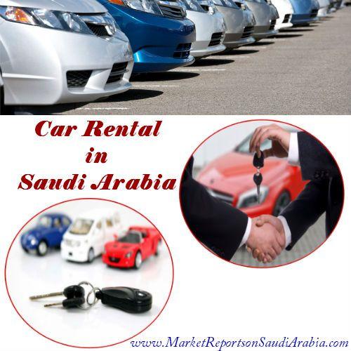#CarRental in #SaudiArabia