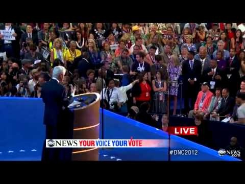 Bill Clinton DNC Speech COMPLETE: 'We're In This Together' vs. 'You're On Your Own'