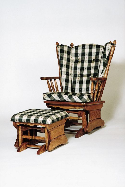136 best Amish Rocking Chairs images on Pinterest | Amish ...