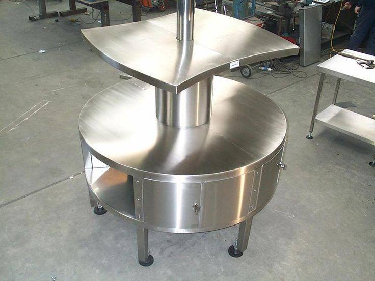 If you want to know more information please visit at http://www.sheetmetalfabricator.com.au/
