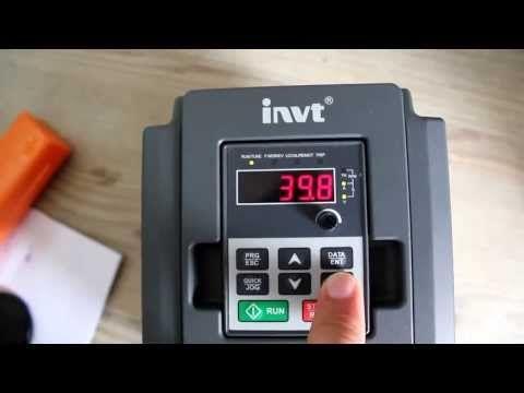 SMI Electric INVT GD100 Solar Pump - http://www.smartmulti.net/wp/invt-solar-pump-variable-speed-drive-vsdvfd/