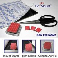 E-Z Mounting Foam