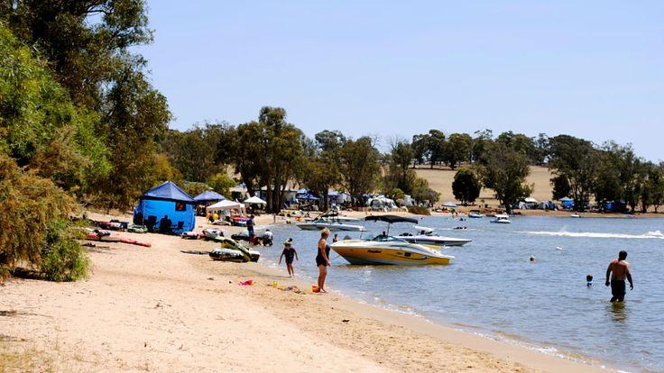 Lake Towerining - Western Australia