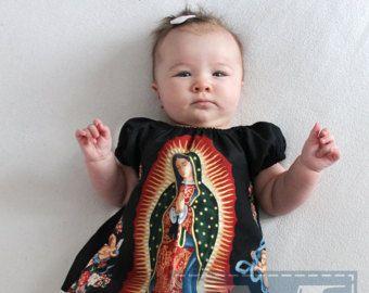 Amapola Roja bebé niño y niñas boutique vestido campesino