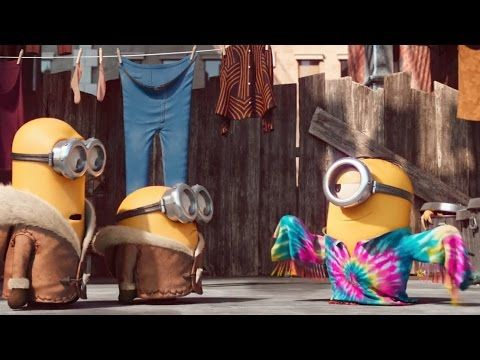Minions - The Overall Journey - http://showatchall.com/animal/minions-the-overall-journey/