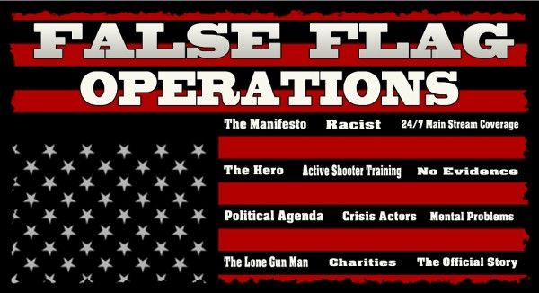 Oregon Shooting: 13 Troubling Signs Of Potentially Yet Another False Flag Posted on October 2, 2015