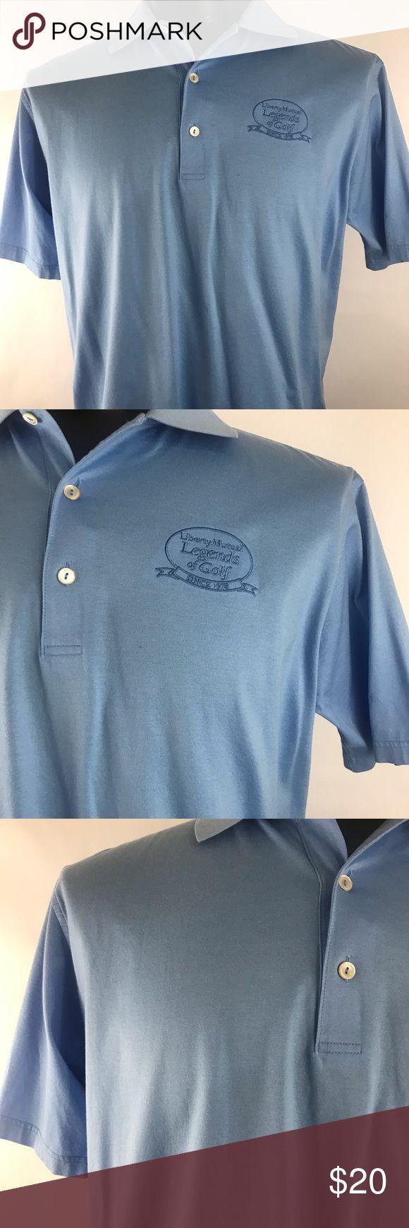 Men's Peter Millar Golf Polo Shirt Golf polo shirts