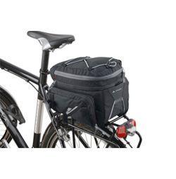 Vaude Silkroad Plus Pannier Bag | Chain Reaction Cycles