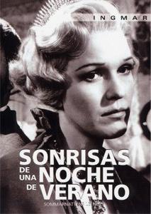 Sonrisas de una noche de verano (1955) Suecia. Dir: Ingmar Bergman. Drama. Romance - DVD CINE 433 e DVD CINE 610-II