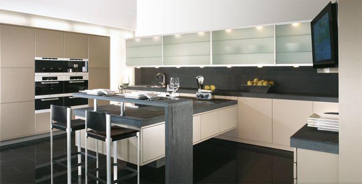 Why is Allmilmö One of The Best High-End European Kitchen Cabinet Manufacturers?   Allmilmo Long Island at Kitchen Designs by Ken Kelly