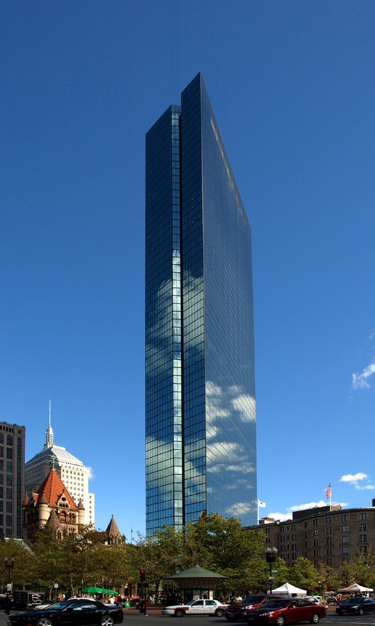 Architecture Buildings In Boston 118 best u.s.a: fabulous skyscrapers images on pinterest