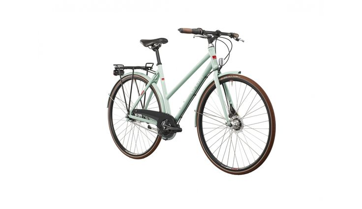 Ortler Motala Damen grün günstig kaufen ▷ fahrrad.de