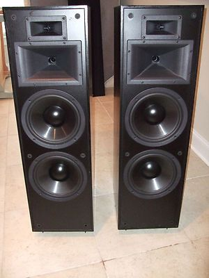 Klipsch Speakers KLF 20 Lengend Series (Audiophile)