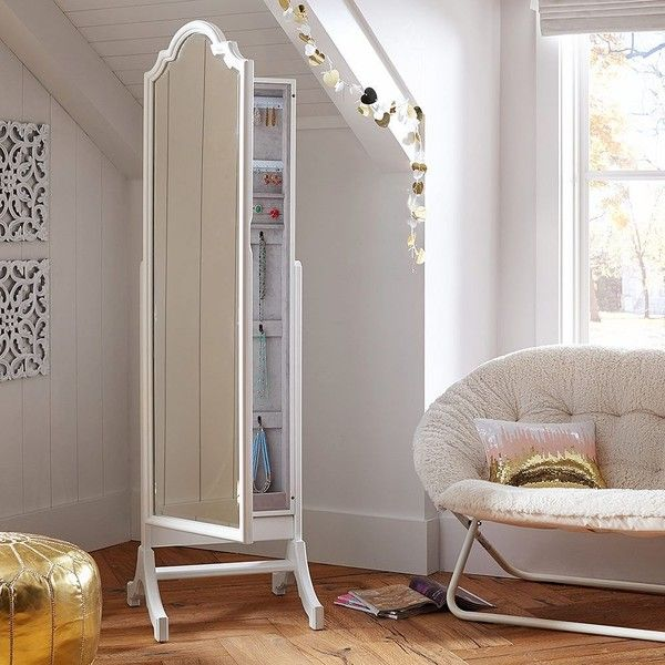 Best 25 white floor mirror ideas on pinterest large for Mirrors for teenage rooms