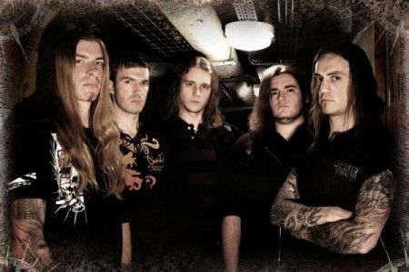 """Destinity. If you like Hypocrisy (especially albums like """"Arrival"""", """"Catch 22"""" or """"Taste of Extreme Divinity""""), you should definitely check this band. So underrated yet still so fucking good."""