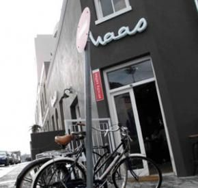 Haas Collective - Bo Kaap | De Waterkant | Cape Town;A really cool place to check out is Haas. Here you can drink delicious coffee but also look  around and shop. Here you can find a great variety of design, art and more. Very modern and original.