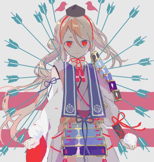 [drawr] しまっちゃおうね - 2014-10-27 17:00:32
