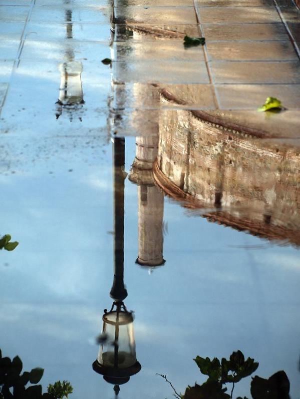 βροχερή Θεσσαλονίκη
