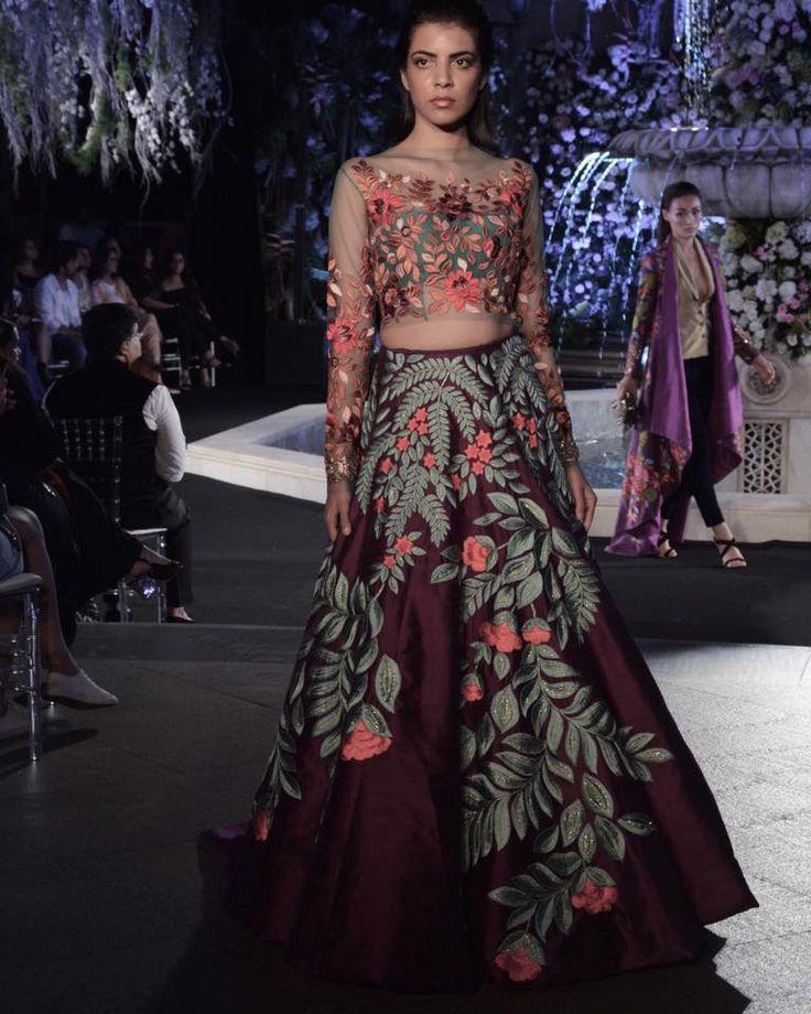 Designer Latest Diwali Lehenga Collection 2016                                                                                                                                                                                 More