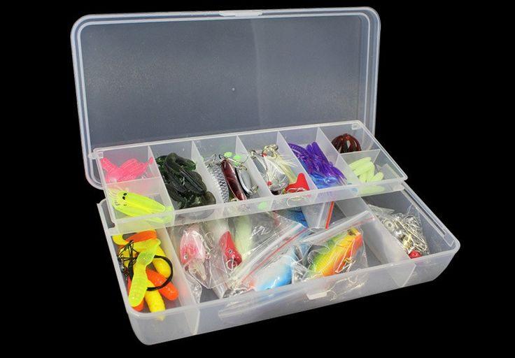 $25.98 (Buy here: https://alitems.com/g/1e8d114494ebda23ff8b16525dc3e8/?i=5&ulp=https%3A%2F%2Fwww.aliexpress.com%2Fitem%2FFISHING-Package-lead-fish-Petri-Heil-Bait-suit-Convenient-to-carry-seafishingfreestyle-YR15-LureKit%2F32701946060.html ) FISHING Package lead fish Petri Heil Bait suit Convenient to carry seafishingfreestyle YR15 LureKit for just $25.98