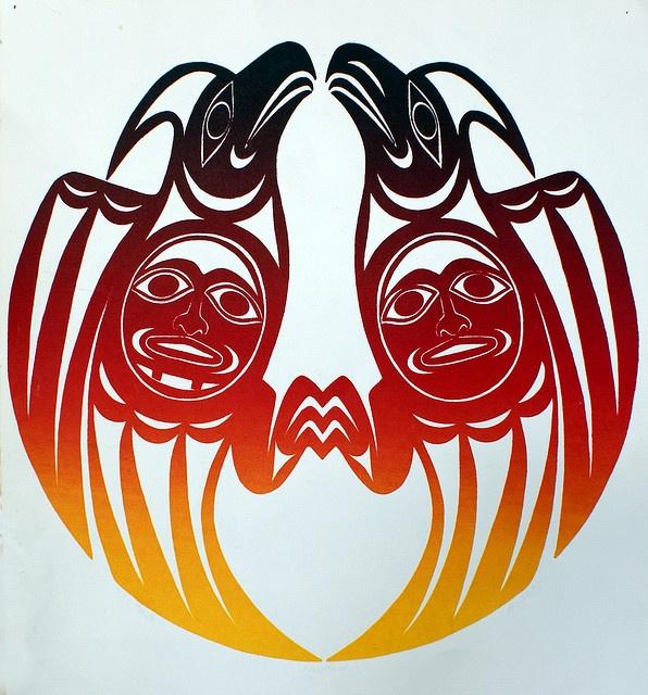 Native Art Fair by The Blackbird, via Flickr