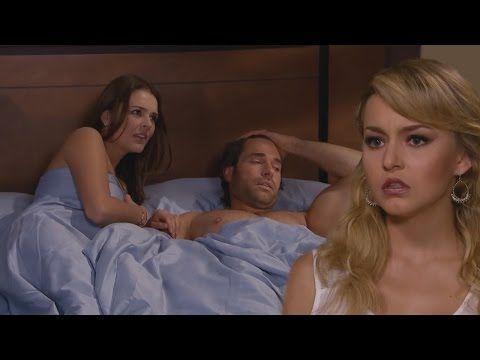Alejandro e Montserrat Fazem Amor II O Que a Vida Me Roubou (Em Português) - YouTube