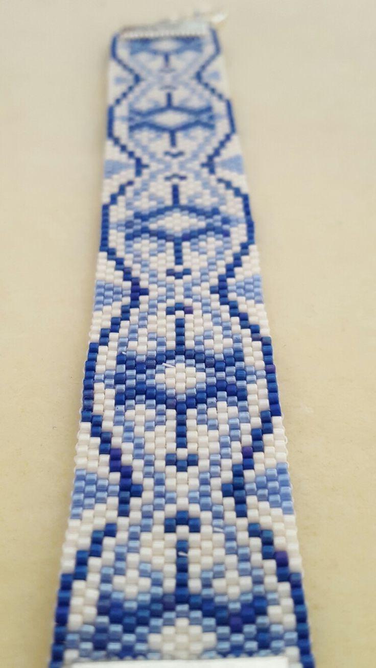 Bracelet Peyote miyuki