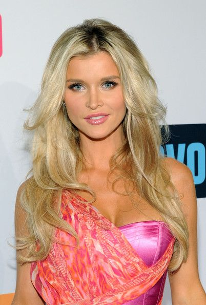 Joanna Krupa: Real Housewives of Miami (RHOM) Celebs at the Bravo New York Upfront