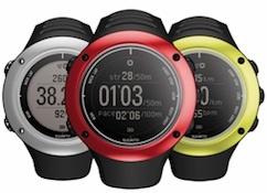 Da Suunto i nuovi orologi GPS Ambit2 S e Ambit2