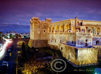 Castello di Mesagne #brindisi #puglia #Italy #BRIMD