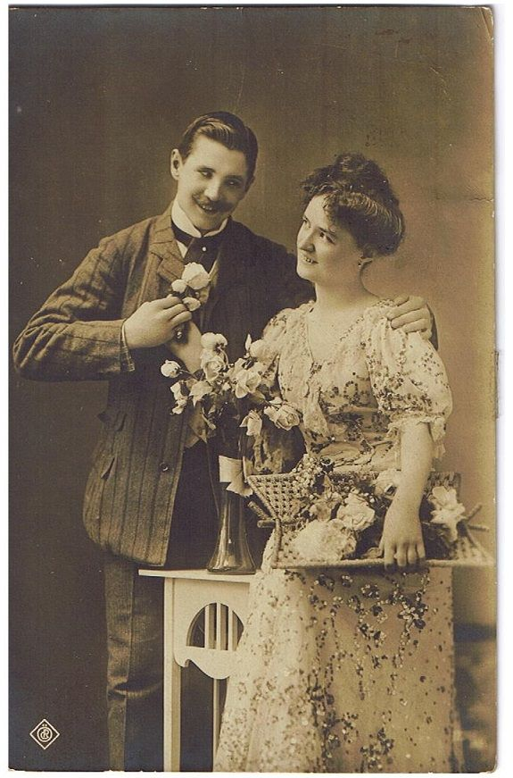 17 Best Images About Vintage Couples On Pinterest Old