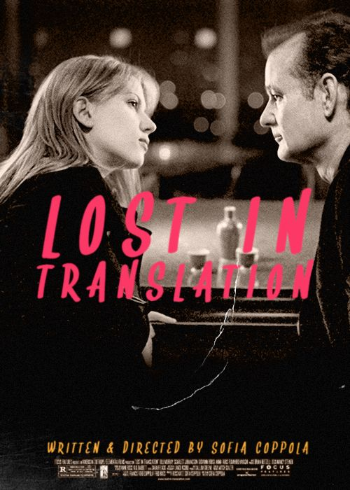 Loved this movie. Great sound track also!!!Scarlett Johansson, Bill Murray, Life Lessons in 'Lost In Translation' (Movie Review)