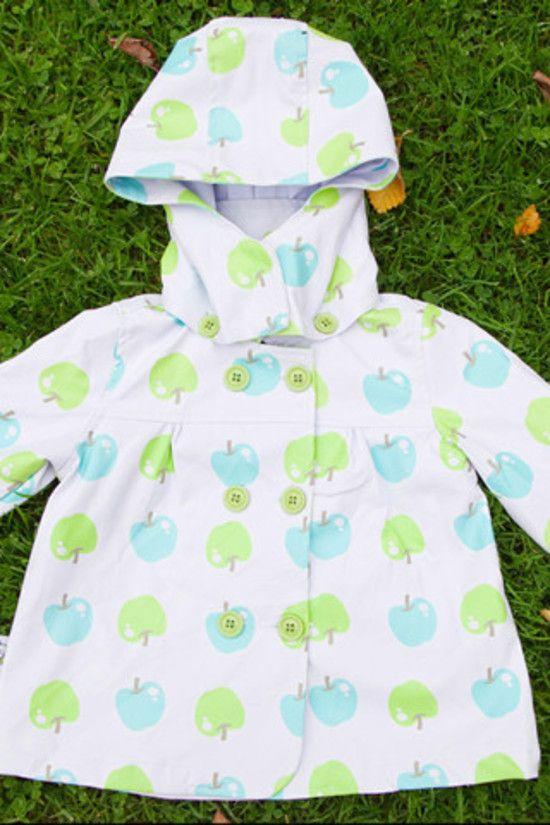 Apples Jacket http://www.babyavenue.co.nz/shop/Overcrawls/Jackets/Apples+Jacket.html