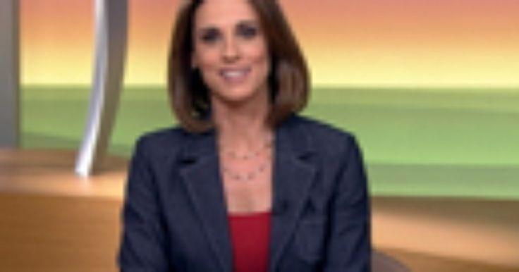 Conheça a redação do Globo Rural