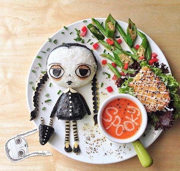 Platos De Cocina Originales | Mas De 25 Ideas Increibles Sobre Nomes De Legumes En Pinterest