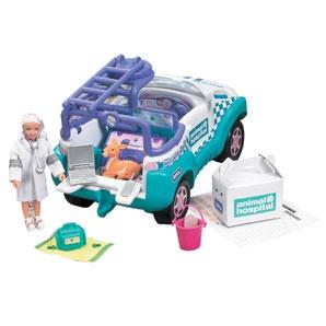 Hospital Toys 106