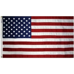 #1: Annin Tough-Tex Woven Polyester Replacement Flag, High Winds 3 by 5 Foot.: Usa Flag, Woven Polyest, American Flags, Polyest Replacements, Replacements Flags, Annin Tough Tex, Us Flags, High Wind, Tough Tex Woven
