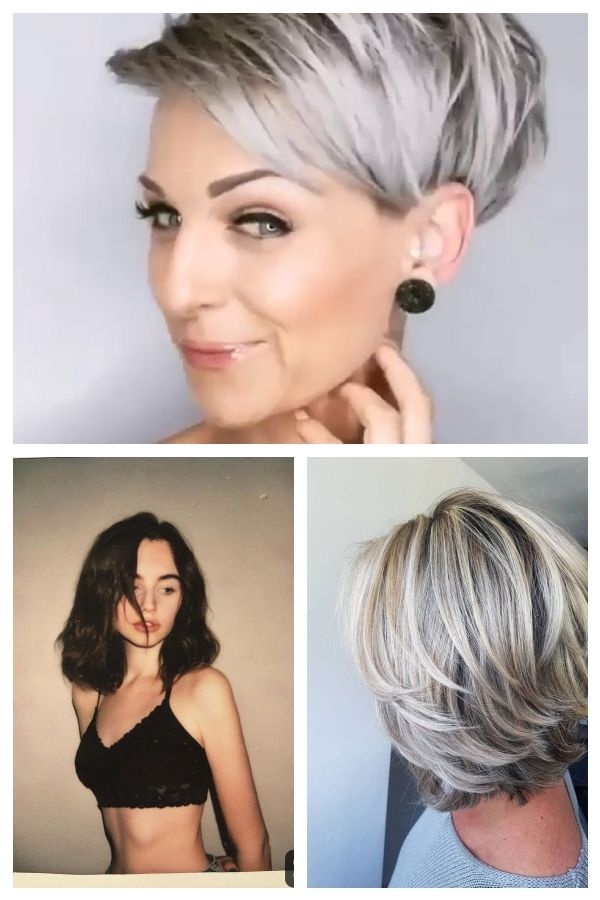 20 Latest Short Hairstyles That Will Make You Say Wow Uncategorized Shorthairstylesvideos Latest Short Hairstyles Short Hair Styles Latest Short Haircuts