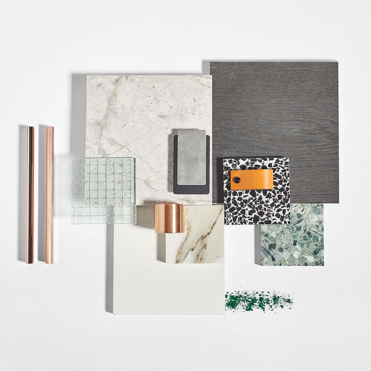 Sally Caroline | Interior Design | Flat Lay