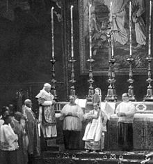 Pope Pius X - Wikipedia, the free encyclopedia