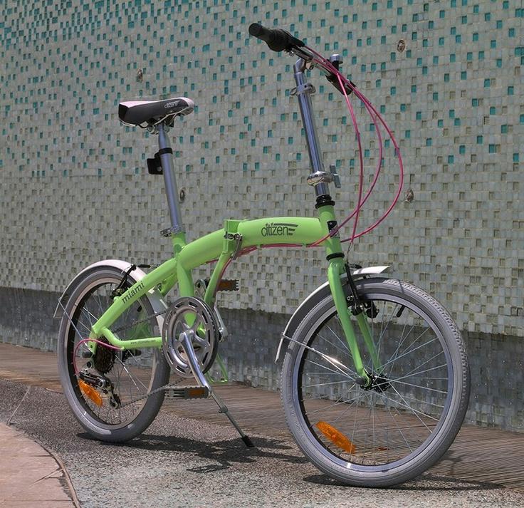 Citizen Bike Miami Urban Bicycle Bmx Frames Bike