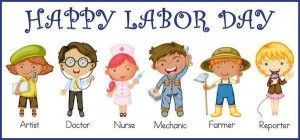 #Happy #Labor #Day #Vocations #Jobs