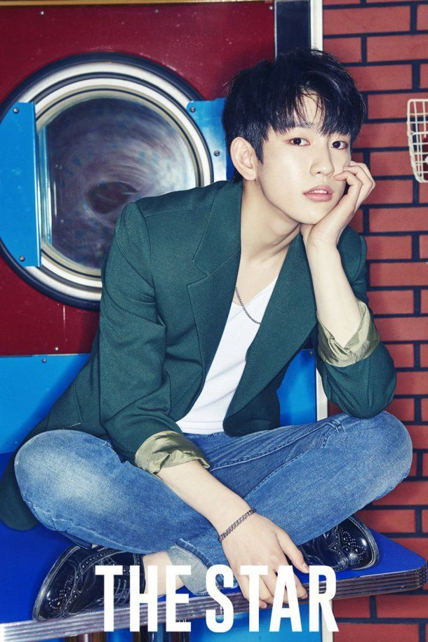 jr junior jinyoung got7