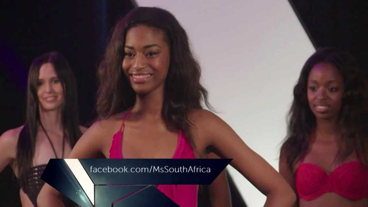 The search is on. Who will be the next Miss South Africa?