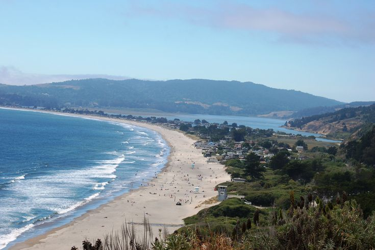 stinson beach women Stinson beach is a census a tug-of-war is held with bolinas across the intlet dividing the two communities 30 women from each shore pull against.
